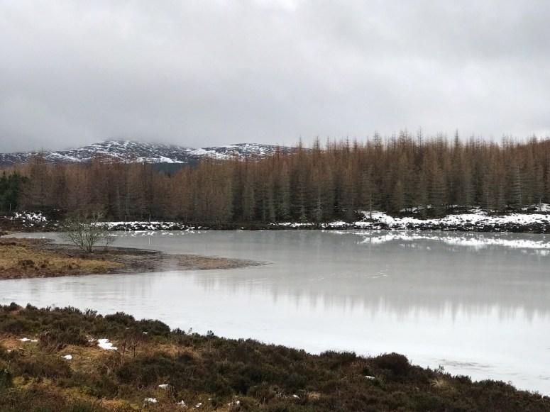 Loch Na Craige