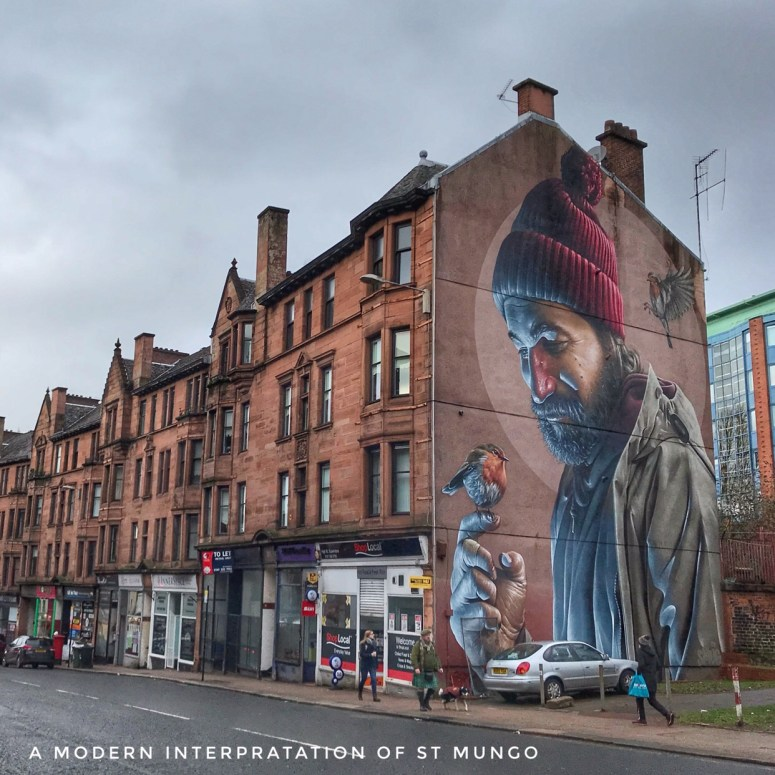 City Centre Mural Trail