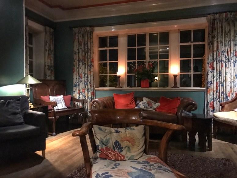 Trigony House Hotel, Dumfries and Galloway