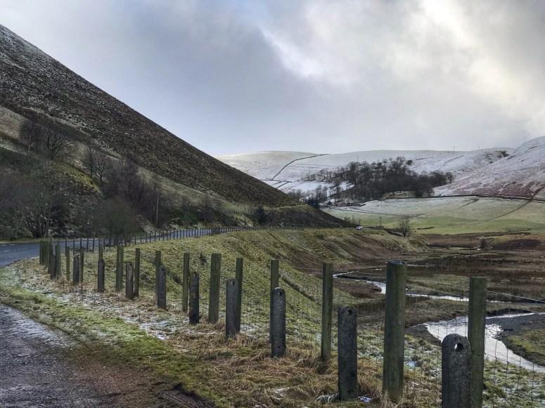 Dalveen Pass, Dumfries and Galloway
