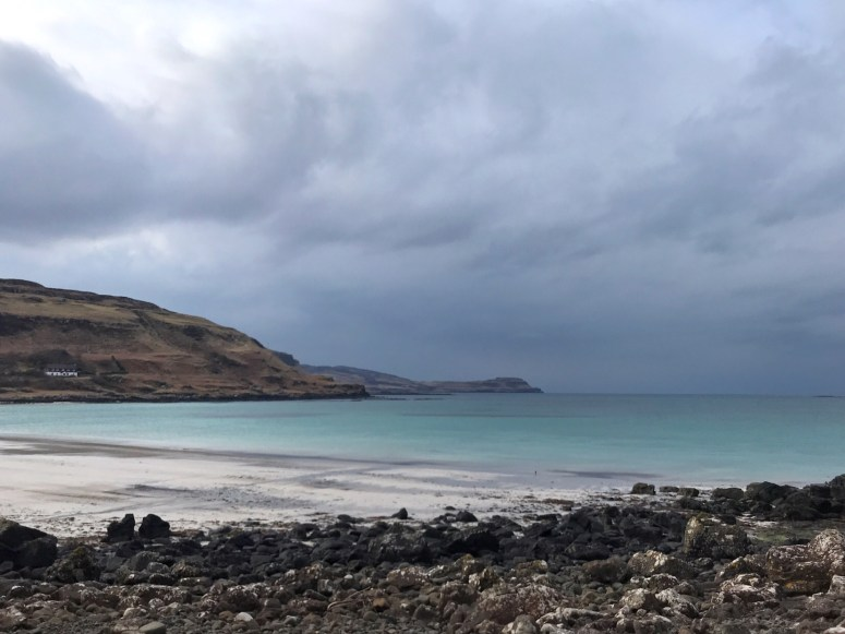 Calgary Bay, Isle of Mull