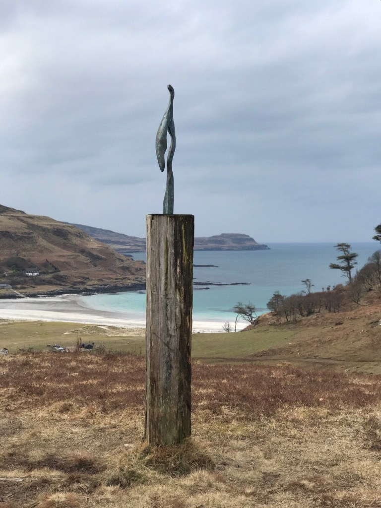 Art in National, Calgary Bay