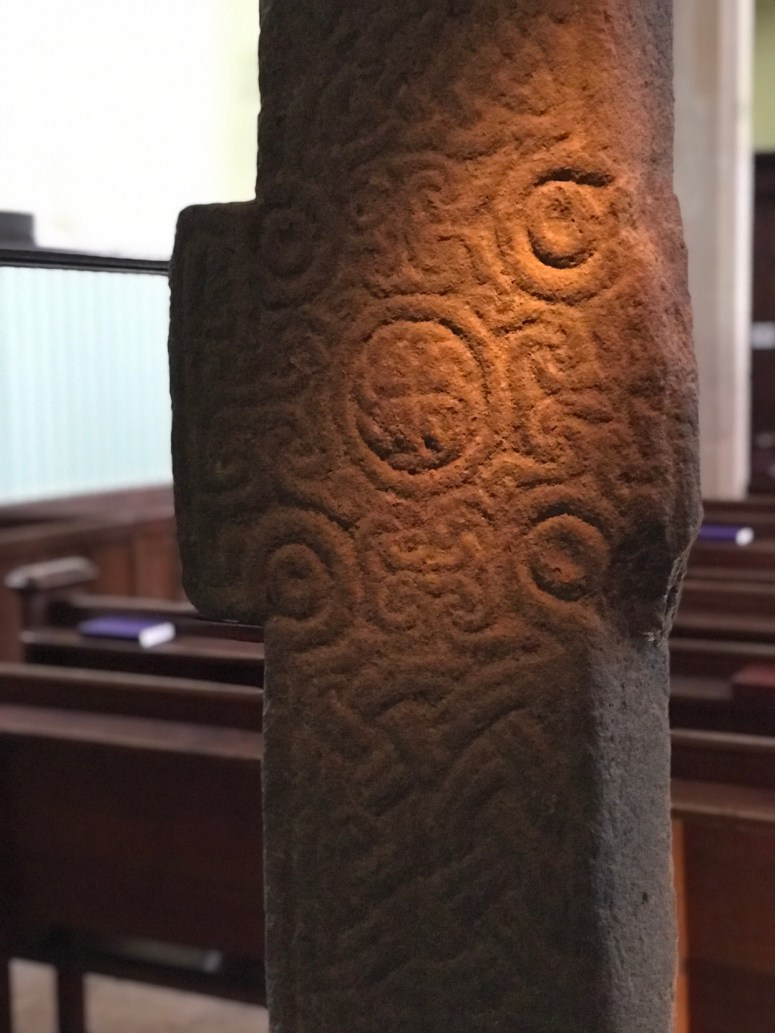 Kilmartin Cross