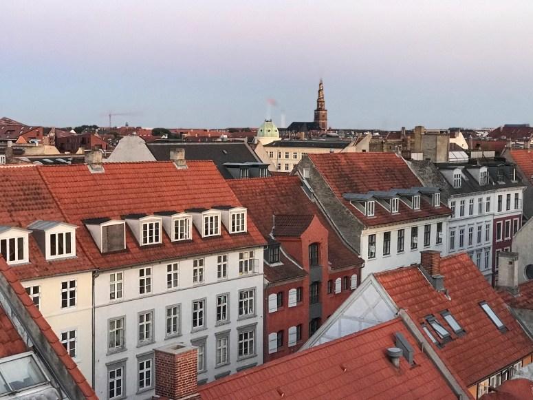 Hotel Skt Annæ, Copenhagen