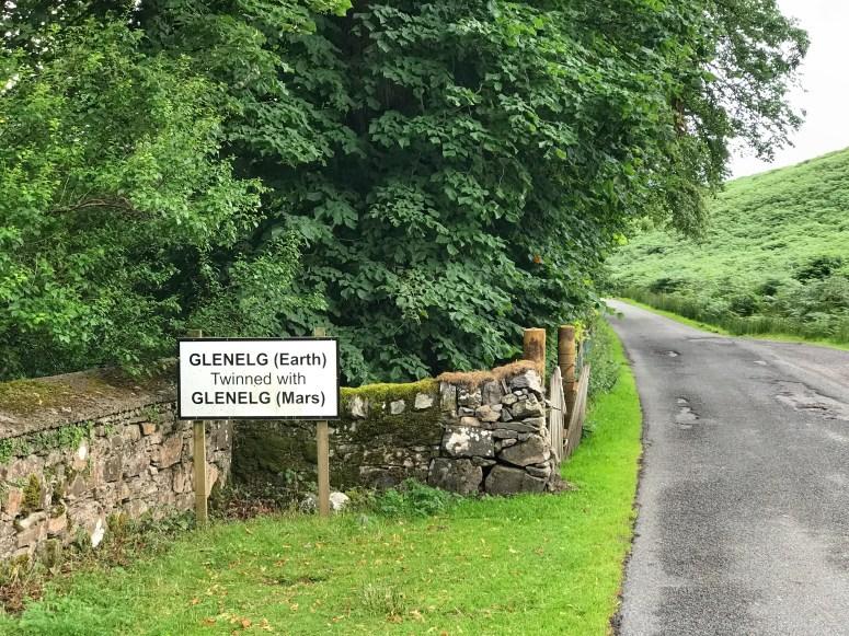 Glenelg, Scotland