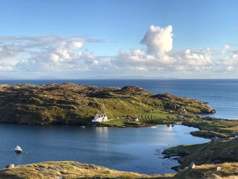 Taigh Ailein, Isle of Harris