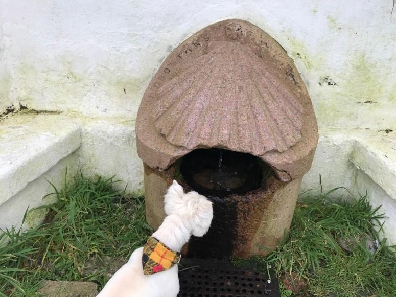 St Drostan's Well, Aberdeenshire