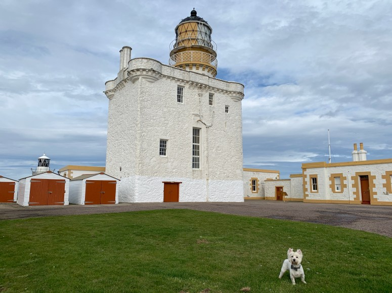 The Museum of Scottish Lighthouses, Fraserburgh