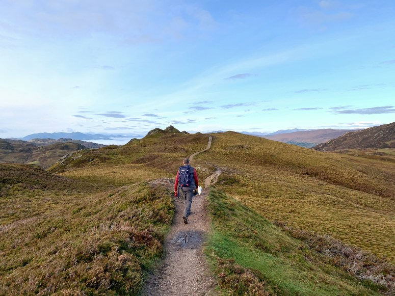 Southern Loch Ness Trail