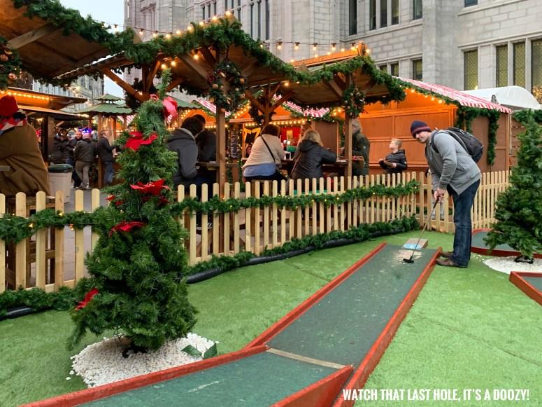 Aberdeen Christmas