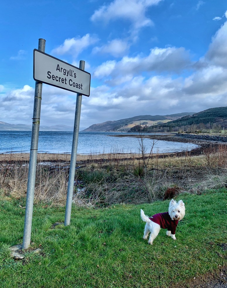 Argyll's Secret Coast