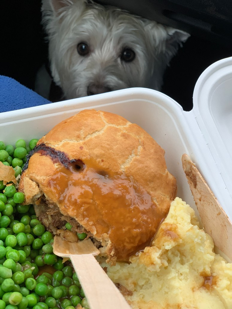Lochinver Larder Pie