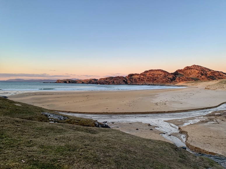 Kiloran Bay, Isle of Colonsay