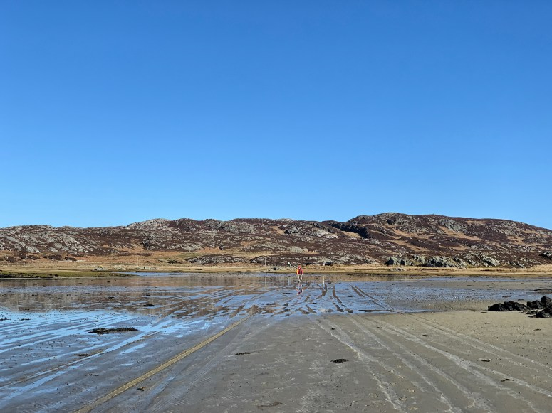 The Strand, Colonsay