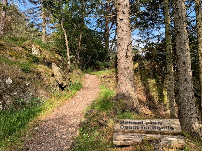 Culag Wood, things to do in Lochinver