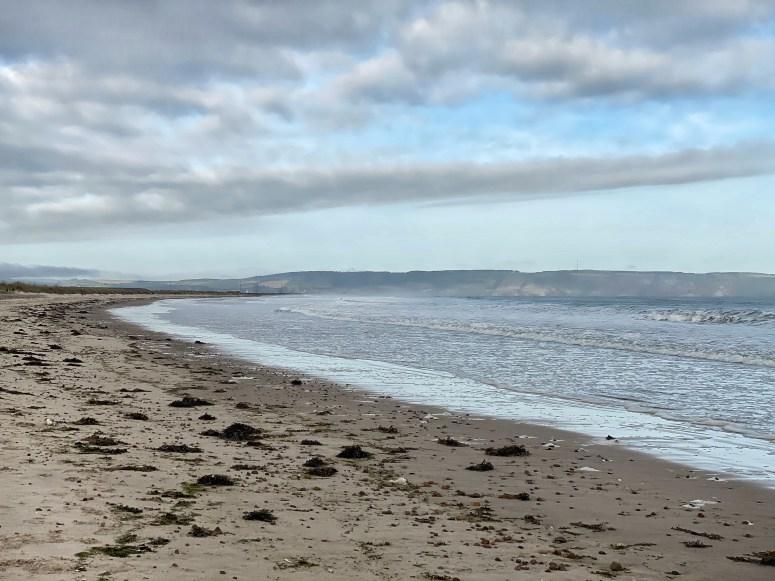 Secret Beach Nairn
