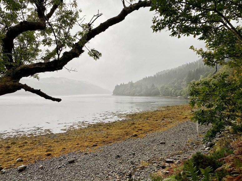 Loch Long, Argyll