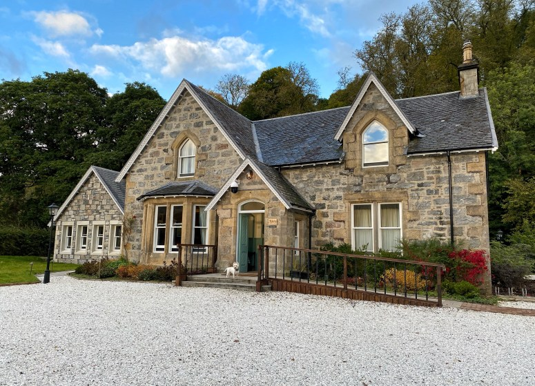 Rokeby Manor, Highland Hotels