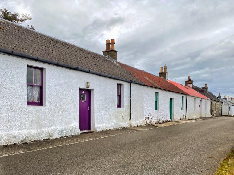 Arinagour, Isle of Coll