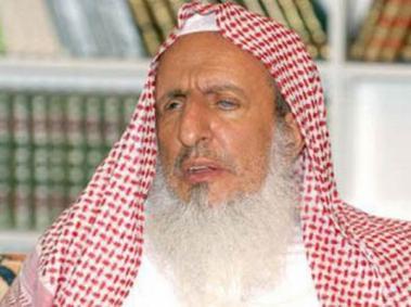 Abd al-Aziz ibn Baz (1933-1999), a staunch Wahhābīst and Grand Mufti of Saudi Arabia
