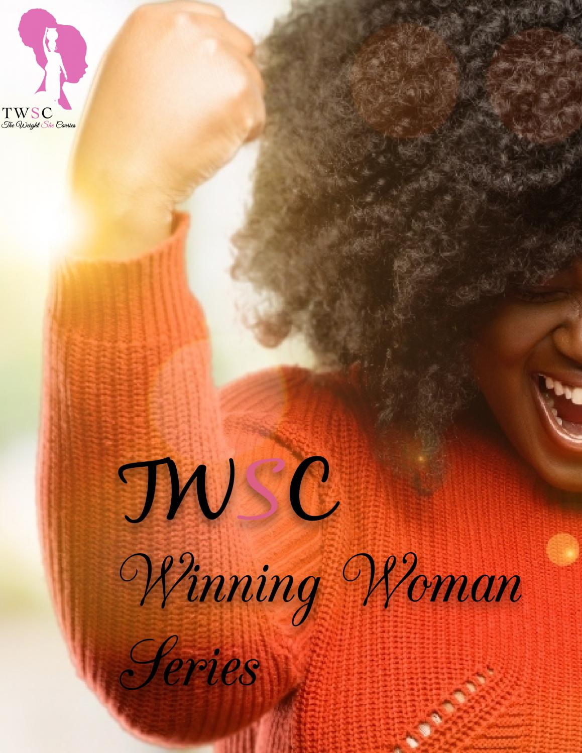 Winning Woman Series - Yvonne Aki-Sawyerr