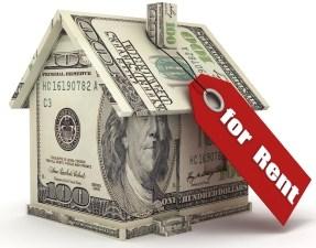 Handing Over Money For Rent Building 0 Equity