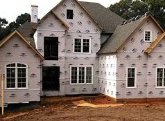 New Construction In North Fulton