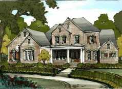 New Construction In Roswell