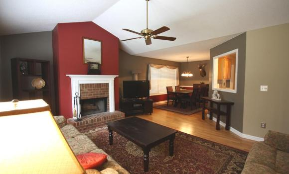 Great Acworth Home For Sale