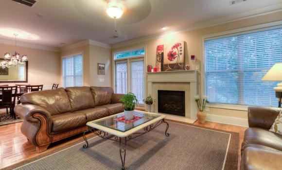 Merrimont Johns Creek Townhome For Sale