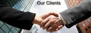 Weinheimer group clients