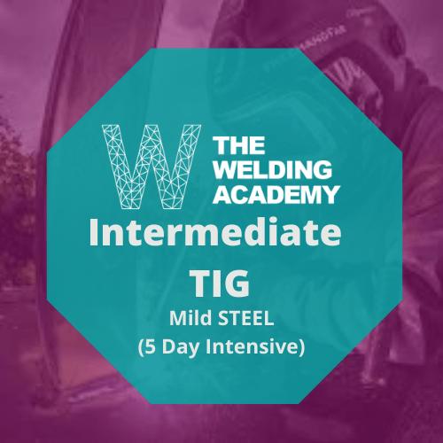 Intermediate TIG