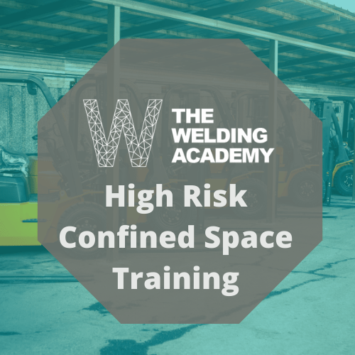 City and Guilds High Risk Confined space training
