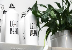 LEAN BEAN FITNESS