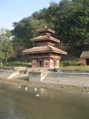 Panauti temple