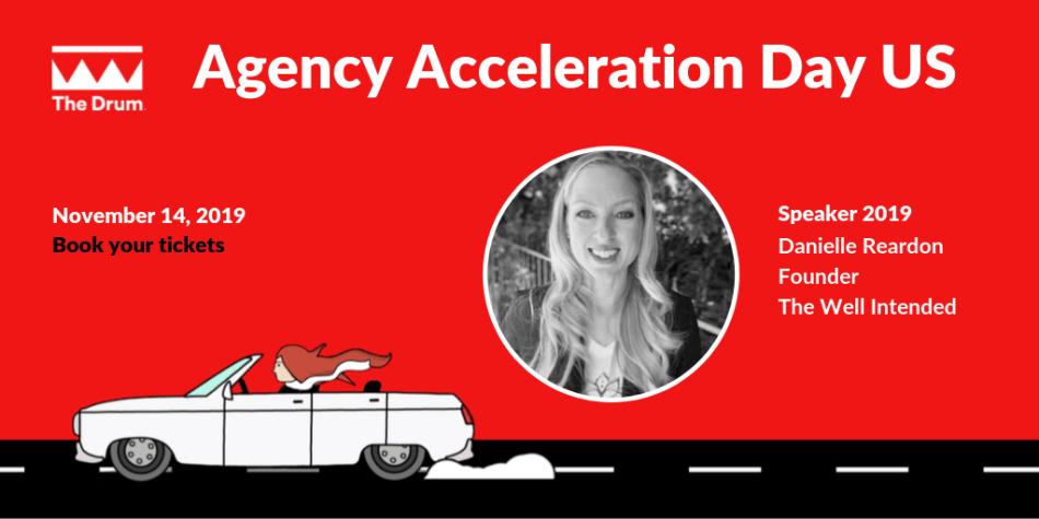 Agency Acceleration Day: November 14, 2019