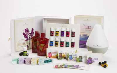 How do I get my hands on the Young Living oils?