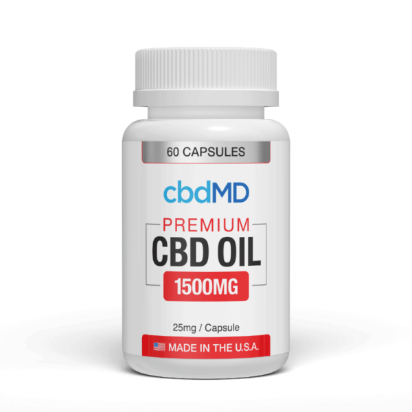 cbd-kafe,CBD Oil Capsules 1500mg,CBDFX,Full Spectrum