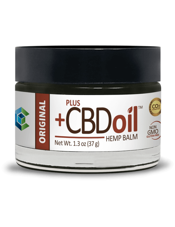 cbd-kafe,CBD Oil Balm Original – PlusCBD™ Oil,Plus CBDoil,CBD Bath & Body