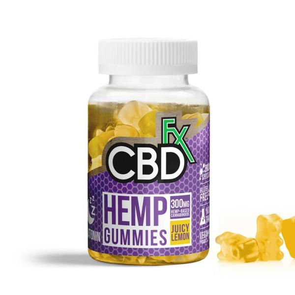cbd-kafe,CBD Melatonin Gummies,CBDFX,Broad Spectrum