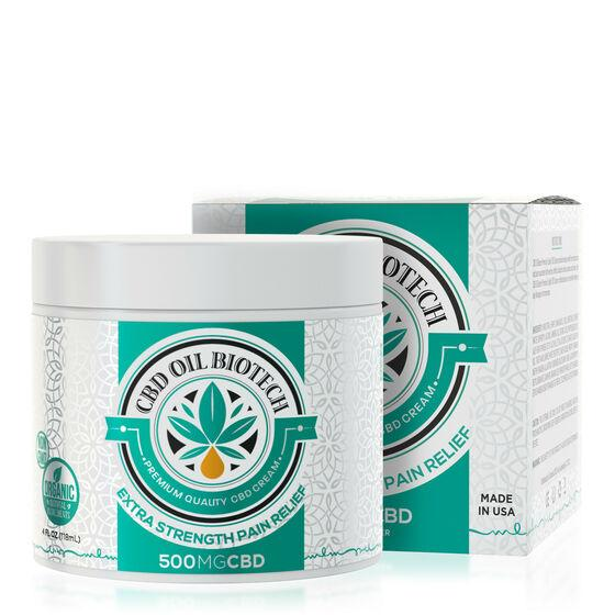 CBD Happy Body Bundle
