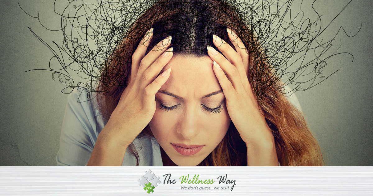 Flu Brain: The Haze is Real | The Wellness Way