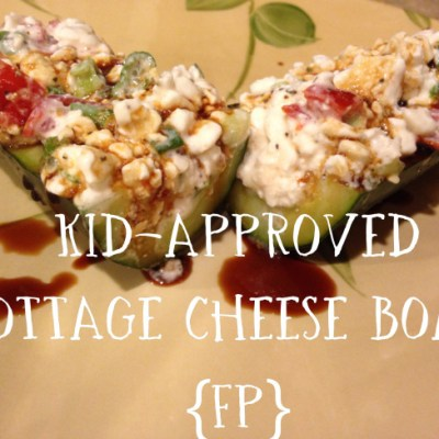 THM Kid-Approved Cottage Cheese Boats (FP)