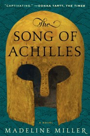 "12book ""The Song of Achilles"" by Madeline Miller"