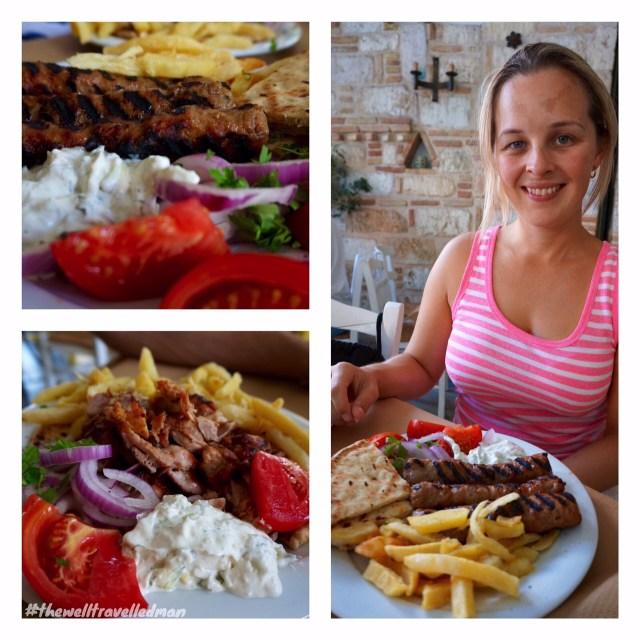 thewelltravelledman Dipylou restaurant