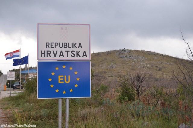 thewelltravelledman mostar bosnia