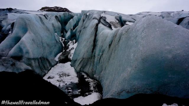 thewelltravelledman iceland Sólheimajökull glacier