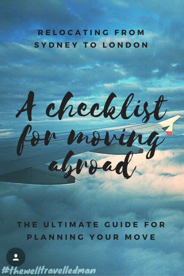 thewelltravelledman a-checklist-for-moving-abroad