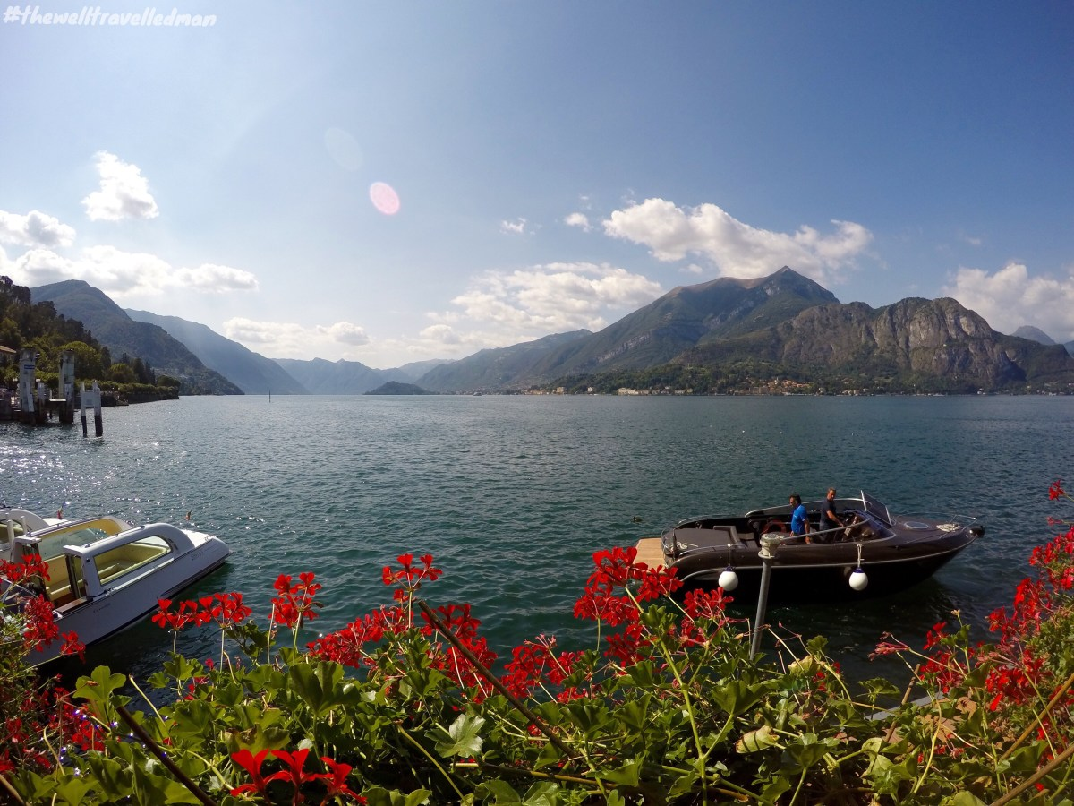 What you need to know about visiting Lake Como, Italy