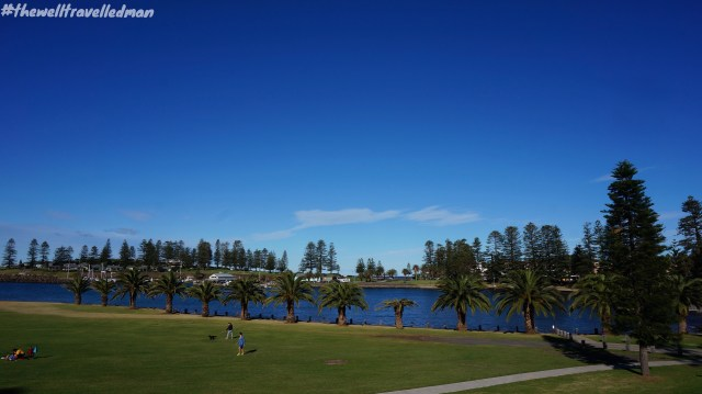 thewelltravelledman kiama new south wales australia